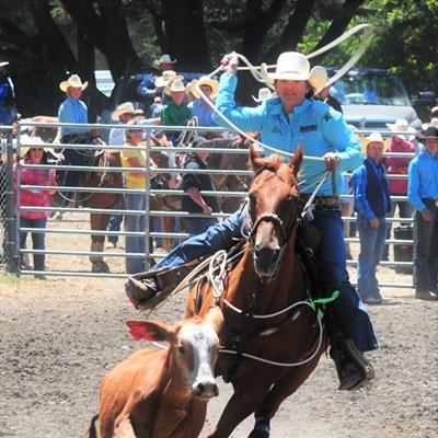 2017 Jr. Rodeo Events