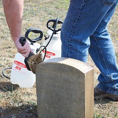 Myrtle Grove Cemetery