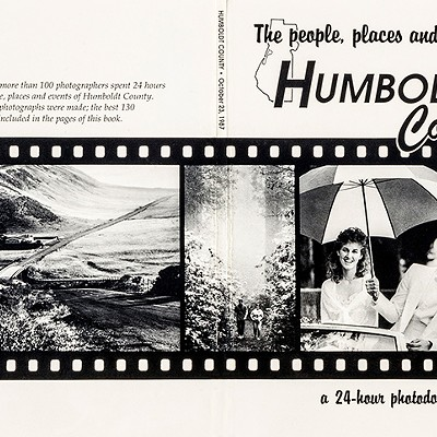 1987: The people, places and events of Humboldt County