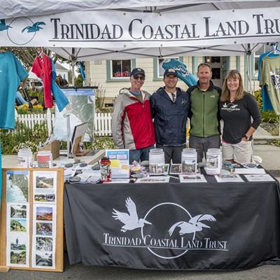 Trinidad Fish Festival 2018