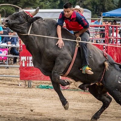 Mexican Rodeo 2018