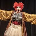 Photos from the Arcata Playhouse Holiday Show