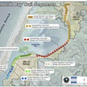State Staff Recommends Funding Final Leg of Bay Trail