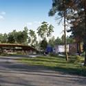 Massive Fish Farm Proposed for Pulp Mill Site (Video)