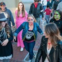 Photos from Saturday's Zombie Apocalypse