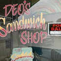 Deo's is Closed and Looking for a New Owner