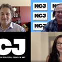 NCJ Preview: Otters, Police Transparency and Blackberry Mania