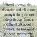 The Squeeze: Why railroad dreamers will kill the Eureka-Arcata trail