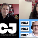 NCJ Preview: Native Boarding School Deaths, COVID Update and More