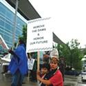 Klamath: Direct Action!