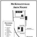 McKinleyville Arts Night