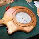 Making Wood Sing Images