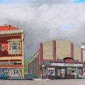 Jack Mays Artwork