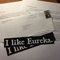 No, <i>I</i> Like Eureka