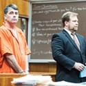 Bullock Pulls Insanity Plea, Faces Life in Prison for Priest's Murder