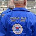 Korean War Memorial 2016