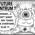 Future Tantrum?