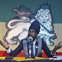 'Don't Ask, Don't Tell': Sizzla Speaks at Reggae on the River