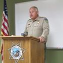 4th UPDATE: Suspect I.D.'d in McKinleyville Standoff