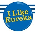 "Controversial ""I Like Eureka"" Logo Given New Heart"