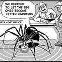 Carlotta Letter Carriers