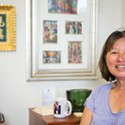 Betty Chinn Nominated for Californian of the Year By New York Times