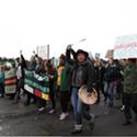 The Eureka Women's March through an Indigenous Lens