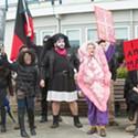 Eureka Women's March