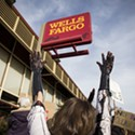 The Next Generation March on Wells Fargo: 'Divest' the DAPL