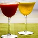 Juice(d) Cocktails
