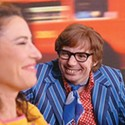 <i>Austin Powers: International Man of Mystery</i>