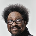 Serious Stuff with Comedian W. Kamau Bell