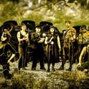 Vaude D'Gras Circus presents <i>The Transistance</i>