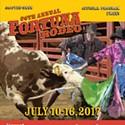 Fortuna Rodeo 2017