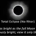 Booklegger Recalls Eclipse Glasses