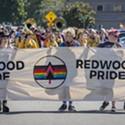 Pride on the Plaza