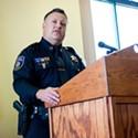 Eureka Names Watson Police Chief