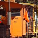 All Aboard: Vintage Train Video