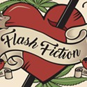 Flash Fiction 2017