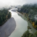 Award-Winning Eel River Documentary Screens Tomorrow in Eureka