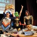 Rebel Craft Rumble Redefines 'War Craft'