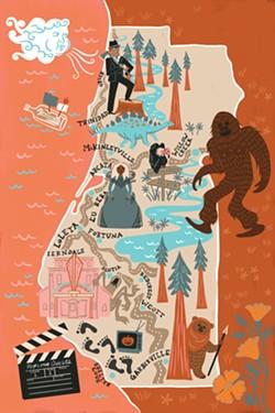 Illustration by Jacqui Langeland