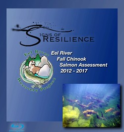 Uploaded by Eel River Recovery Project