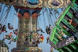 PHOTO BY MARK LARSON - Humboldt County Fair