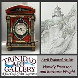 Uploaded by Trinidad Art Gallery