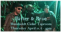 Live Folk Music at the Cider Taproom! - Uploaded by Brae Lewis
