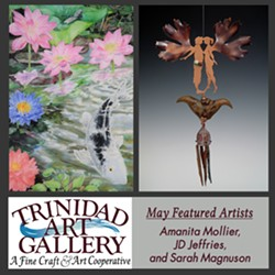 Uploaded by Trinidad Art Gallery
