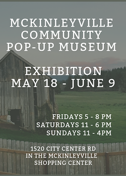 Our Exhibition Poster - Uploaded by MuseumofMack