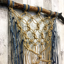 Intro to macrame - Uploaded by Education SCRAP Humboldt