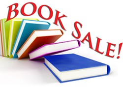 Book Sale - Uploaded by Susan Parsons 1